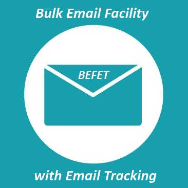 ITCS is a IT Managed Services supplier for BEFET - Bulk Email Facility with Email Tracking